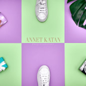 Special Project. A Fine-art photograph project by Annet Katan - 05.17.2020