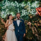 Matrimonios. Un proyecto de Instalaciones de ORA The Floral Agency - 16.01.2020