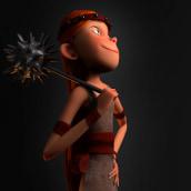 La herrera . A 3D project by Jorge Lerones - 05.25.2020