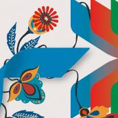 Diseño  de Guías para la Fundación Secretariado Gitano. A Illustration, Editorial Design, and Graphic Design project by Laura Bustos - 06.01.2020
