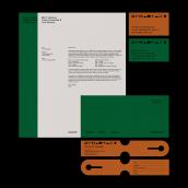 Travel Consultant – Identidad Visual.. Un proyecto de Br, ing e Identidad, Gestión del diseño y Diseño gráfico de Gabriela Hernandez - 01.05.2020