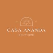 Casa Ananda Boutique. A Br, ing & Identit project by Maribel González Manzanilla - 06.03.2020
