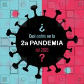 """Motion Graphic para video conferencia: """"Tiktok, la segunda pandemia del 2020"""".. Un proyecto de Motion Graphics de Juan García Llamas - 02.06.2020"""
