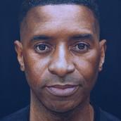 Portraits In Oil (My Portfolio) . Um projeto de Pintura a óleo de Alan Coulson - 03.06.2020