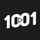 Meu projeto do curso: Marca 1001 Videoclipes . Un proyecto de Redes Sociales, Marketing de contenidos y Marketing para Instagram de João Paulo Porto - 05.06.2020