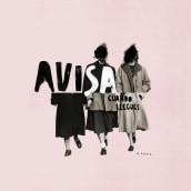 Portadas. Un proyecto de Ilustración y Collage de Alejandra Acosta - 06.06.2020