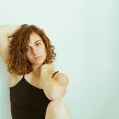 Mi Proyecto del curso: Retrato fotográfico intimista. Um projeto de Fotografia, Fotografia de retrato, Fotografia artística e Composição Fotográfica de Giulia Bondi - 22.05.2020