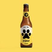 Skol Dogz. Um projeto de Design, Packaging, Social Media, Criatividade, Marketing digital e Roteiro de Erica Igue - 01.05.2019