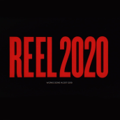"Kote García ""Reel 2020"". A Motion Graphics project by kote berberecho - 06.19.2020"