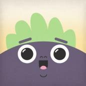 ¡Fiesta libre de virus! 🥳. Un proyecto de Animación, Animación de personajes, Animación 2D e Ilustración digital de Manuel Díaz Delgado - 20.06.2020