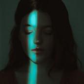 Mi Proyecto: autorretrato intimista. Um projeto de Fotografia, Fotografia de retrato, Fotografia digital e Fotografia artística de Andrea Torres Sánchez - 22.06.2020
