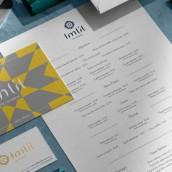 Imlil du Maroc. Um projeto de 3D, Br, ing e Identidade, Packaging e 3D Design de Rafael Maia - 29.06.2020