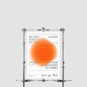 100 Años de Vidrio Sorribes. A Br, ing, Identit, Graphic Design & Interior Design project by nueve - 07.03.2020