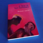 Books I Wrote. Un progetto di Scrittura di Shaun Levin - 04.07.2020