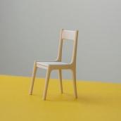 MINI Mobiliario. A Crafts, Fine Art, and Furniture Design project by Julieta La Valle - 07.07.2020