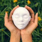 Caras . Un proyecto de Escultura de Fefa Cox - 11.07.2020