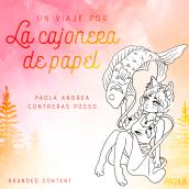 Branded Content - proyecto académico. Un proyecto de Ilustración, Diseño gráfico, Ilustración vectorial e Ilustración con tinta de Paola Andrea Contreras Posso - 27.05.2019