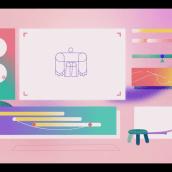 Corto Animación. Un proyecto de Producción musical y Sound Design de Jordi Figueras Jiménez - 13.07.2020