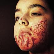 Herederas  - Official teaser poster. Un proyecto de Publicidad, Dirección de arte, Diseño gráfico y Diseño de carteles de José Trujillo - 13.07.2020