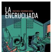 La encrucijada . Um projeto de Comic de Paco Roca - 06.12.2017