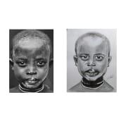 Mi Proyecto del curso: Retrato realista con lápiz de grafito. A 3D, Fine Art, and 2D Animation project by educ23294 - 07.15.2020