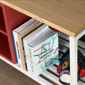 Colección La Merced. Un projet de Design industriel de Christian Vivanco - 16.07.2020