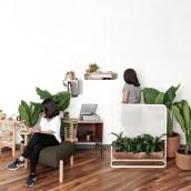 Colección Bienvenido / Welcome. Un projet de Design industriel de Christian Vivanco - 16.07.2020