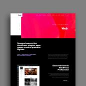 Haste. A Web Design, and Web Development project by Anyssa Ferreira - 11.20.2019