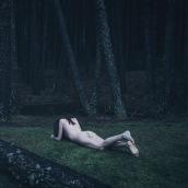 Stimmung (2013). A Photograph, Portrait photograph, Fine-art photograph, Photographic Composition, and Analog photograph project by Irene Cruz - 02.02.2014