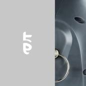 Brand design — tomsystem. Un proyecto de Br, ing e Identidad, Diseño gráfico y Diseño de logotipos de Maialen Olaiz Celador - 01.05.2013