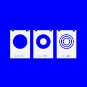 Circuit Cultural Valencià. A Graphic Design project by nueve - 07.24.2019