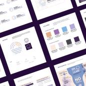 MUJERES SEMBRANDO PAZ. Branding and Infographics. Un progetto di Animazione, Br, ing e identità di marca e Infografica di Àngels Pinyol - 31.07.2020