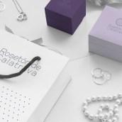 Branding - Identidad Corporativa. Un proyecto de Br, ing e Identidad, Diseño editorial y Diseño gráfico de Silvina Privitera - 01.08.2020
