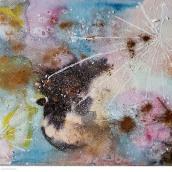 PROYECTO FINAL: ESPERANZA Y VIDA. Un proyecto de Pintura a la acuarela de rossanadeestrada - 03.08.2020