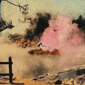 [sonho]. Un proyecto de Fotografía, Pintura a la acuarela y Fotografía analógica de carine wallauer - 04.08.2020
