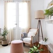 Misma casa, diferente decoración. Un progetto di Interior Design di Sofía Saraví O'Keefe - 11.08.2020