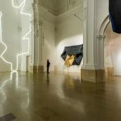 Fotografía arquitectura exposición Sonia Navarro. Un proyecto de Fotografía y Fotografía arquitectónica de Jose Filemón - 15.12.2019