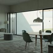 Mi Proyecto del curso: Visualización arquitectónica con V-Ray Next para SketchUp. A Design, 3D, and Architecture project by María Alarcón - 08.19.2020