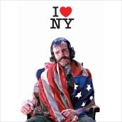 SCORSESE LOVES NEWYORK. A Digitale Illustration project by Pablo Velasco Bertolotto - 20.08.2020