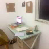 Resignificar trabajar desde el hogar. A Industrial Design project by Gabriela Campos - 08.26.2020