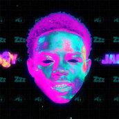 Jackboy Visualizer. Um projeto de Motion Graphics e Animação de Klarens Malluta - 26.08.2020