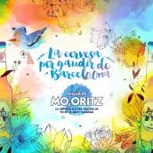 LANZAMIENTO AGUA DE MORITZ. Un projet de Publicité, Cop, writing , et Créativité de Carla Gonzalez - 27.08.2020