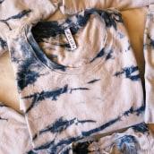Camisetas en Colaboración con Básicos de México. A Fashion, and Fashion Design project by Anabel Torres - 05.01.2020