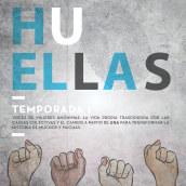 Huellas. Um projeto de Cinema, Vídeo e TV de Violeta Barni - 10.07.2019