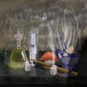 Mi Proyecto del curso: Pintura e ilustración realista con Procreate. A Digital illustration, and Realistic drawing project by LUIS ANGEL VELASCO SERNA - 08.31.2020
