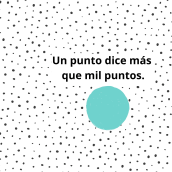 Mi Proyecto del curso: Un póster para la habitación de mi hija. (nos llevamos muy bien) . A Cop, and writing project by Susana Trousselle - 09.02.2020