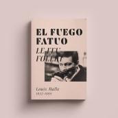 Directores de cine existencialista. A Editorial Design, and Graphic Design project by Natalia Arnedo - 07.01.2020