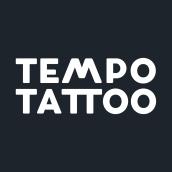 TEMPO TATTOO. Um projeto de Br, ing e Identidade, Design de produtos e Composição Fotográfica de Belén Cosmea Boto - 22.08.2020