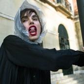 Editorial Vein . Un projet de Photographie de Juan Achiaga - 16.09.2020