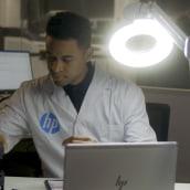 HP 3D Printing. Un proyecto de Publicidad, Cine, vídeo y televisión de Alex Pérez Hernández - 22.09.2020
